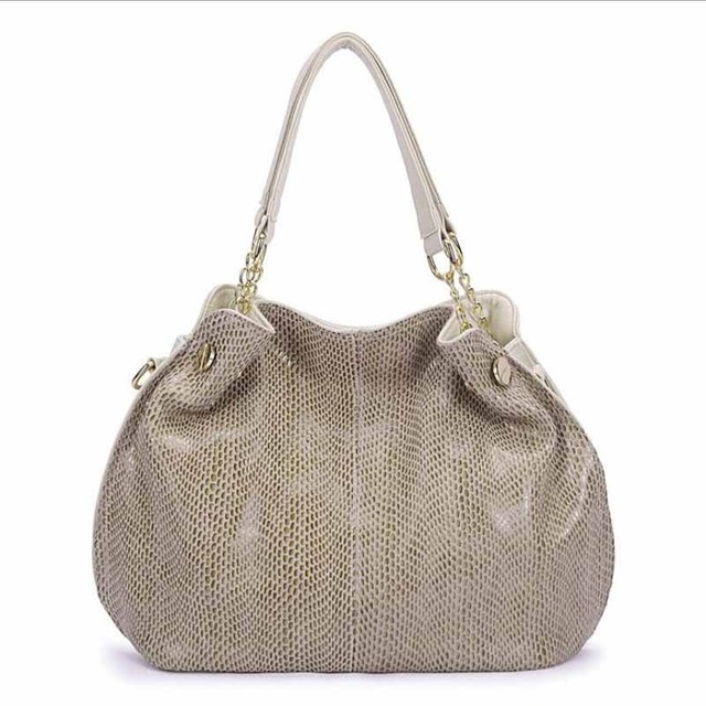 Bag Women's Genuine Leather...
