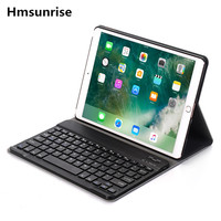 For Ipad Pro 10 5 Multi Function Removable Wireless Bluetooth Keyboard Case For Apple Ipad Pro