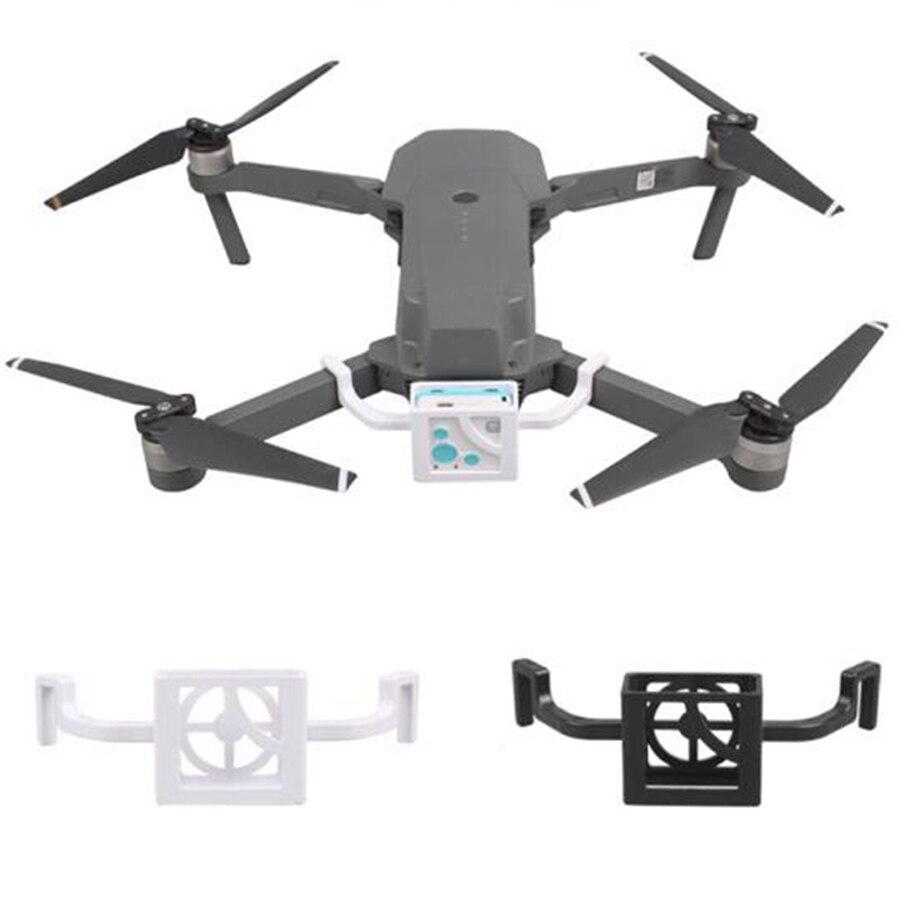 Injection Molded RF V16 GPS Tracker Bracket Suspension Holder For DJI Mavic Pro Drone