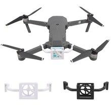 Инъекции формованных RF-V16 GPS трекер кронштейн подвеска держатель для dji Мавик Pro Drone