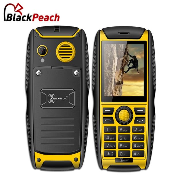 cheap for discount 465fe ed175 US $45.99 |Kenxinda W3 Waterproof Shockproof Ip68 Phone Keypad Mobile Phone  Unlocked Cell Phones GSM Keyboard Mini Key Rugged Phone-in Mobile Phones ...