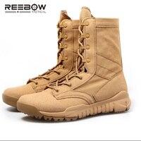 Cqb Summer Boots Single Boots Ultra Light Sfb Boots Desert Boots Combat Boots