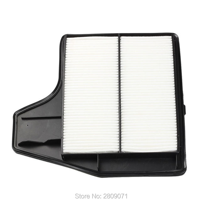 Engine U0026 Cabin Pollen Air Filter For Nissan Altima 2.5 2013 2016 OEM # 16546