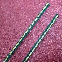 55 New Kit 2 PCS 75LED 605mm LED strip for 55PFL6008K 55LA6800 55LA691V 6922L-0069A 55 V13 ART TV R L 6920L-0001C (1)