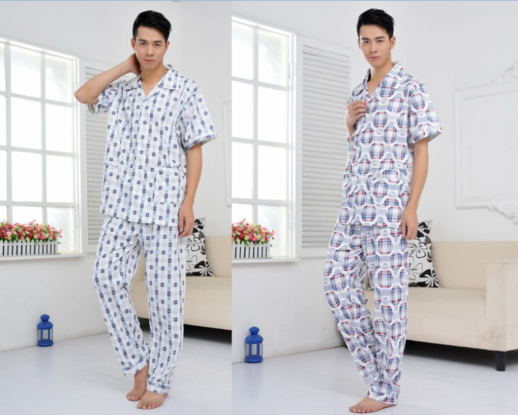 Popular 5xl Mens Pajamas-Buy Cheap 5xl Mens Pajamas lots from ...