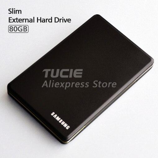 Внешний жесткий диск HDD