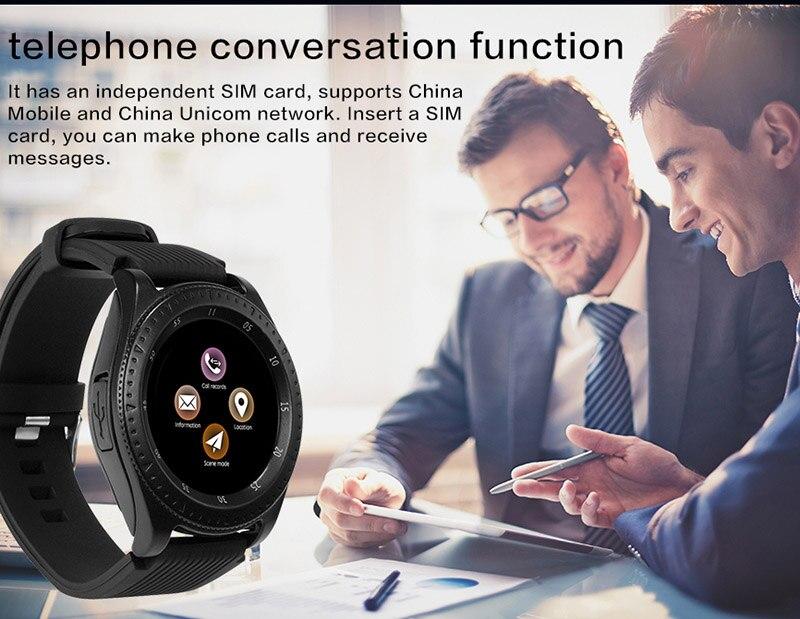 8.Z4 Smart watch