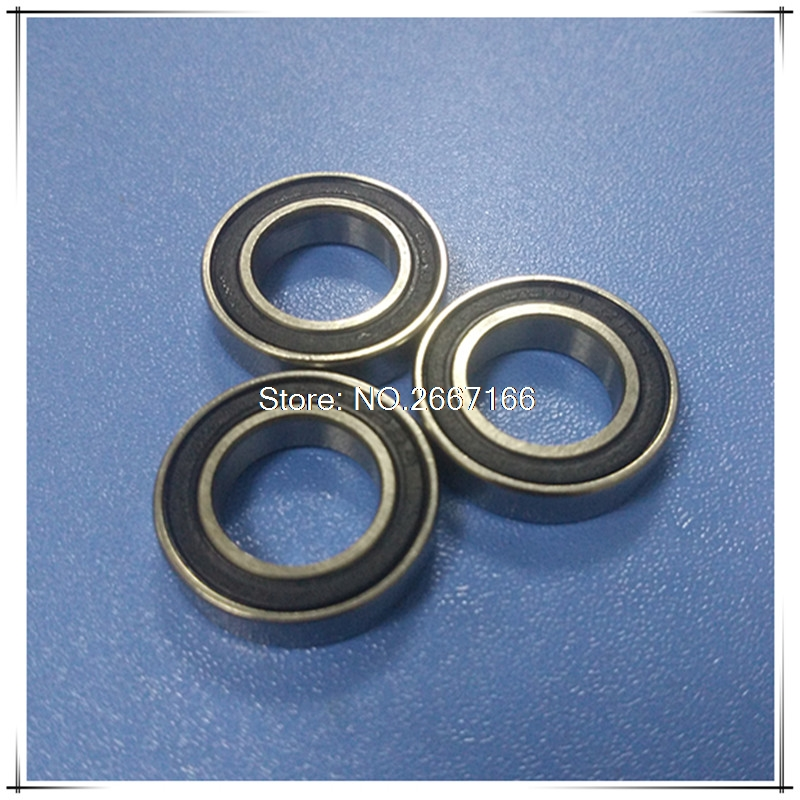 2PCS 6806 61806 2RS Si3N4 Ceramic Ball Bearing Rubber Sealed BB30 Hubs 30x42x7mm free shipping free shipping 6806 2rs cb 61806 full si3n4 ceramic deep groove ball bearing 30x42x7mm bb30 bike repaire bearing