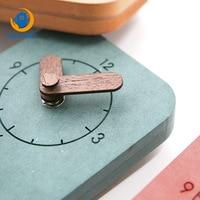 European style Clock Pendulum Clock Desktop Desktop Clock Living Room Clock Creative Pendulum Clock Desktop Children Clock