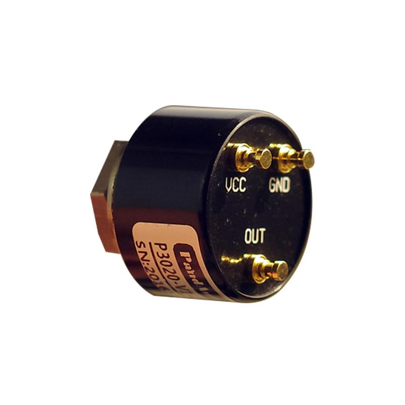 Non-contact angle sensorDisplacement sensorDigital potentiometer0-360