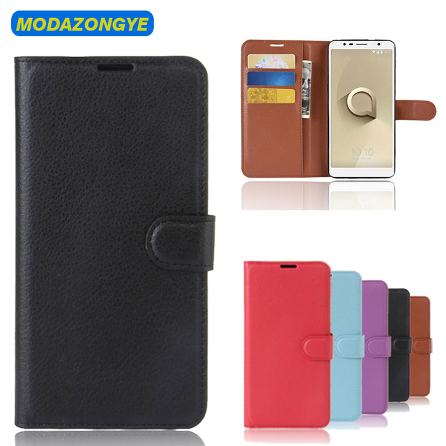 promo code eda95 15b0f US $3.38 15% OFF|Aliexpress.com : Buy Alcatel 3C Case Alcatel 3C 5026D Case  Cover Wallet PU Leather Back Cover Phone Case Alcatel 3C 5026D 5026 5026A  ...