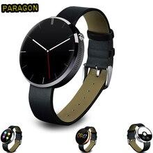 2016 PARAGON reloj android Smartwatch Heart rate monitor Sleep Monitor Pedometer android smart watch gt08 dz09 u8 China moto 360