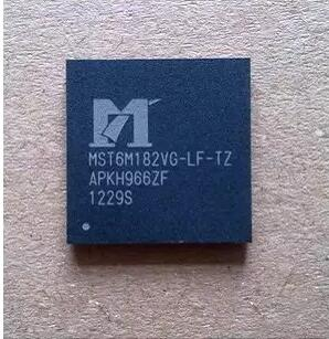 10 pcs/lot MST6M182VG-LF-Z1 MST6M182VG10 pcs/lot MST6M182VG-LF-Z1 MST6M182VG