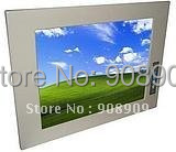 OEM Rugged Industrial panel pc with touch display IPT 12F (15,17 Optional )No stock