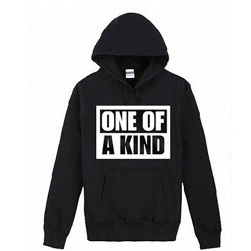 Kpop Korean Fashion BIGBANG Albums GD G-DRAGON ONE OF A KIND Logo Cotton Hoodies Hat Clo ...
