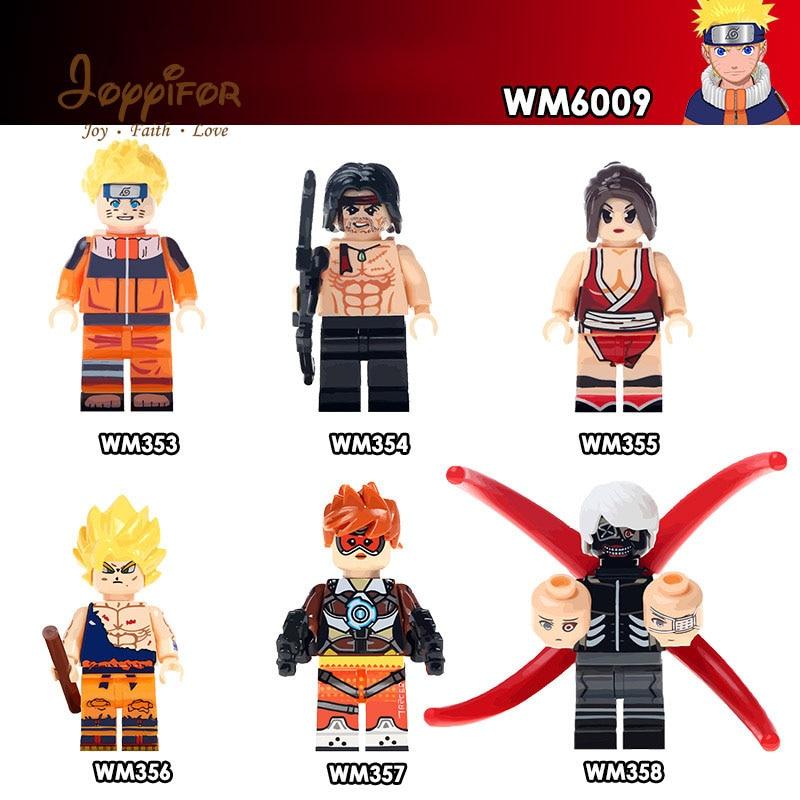 Willensstark Superhero Diy Modell Bausteine Kompatibel Mit Legoingly Mini Figuren 6 Stücke Set Ninjanin Charakter Rüstung Kampf Verpackung Der Nominierten Marke