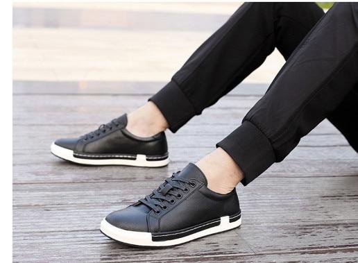 Мужская Мода чистая обувь летающие тканые дышащий Мода мягкой подошве обувь ...