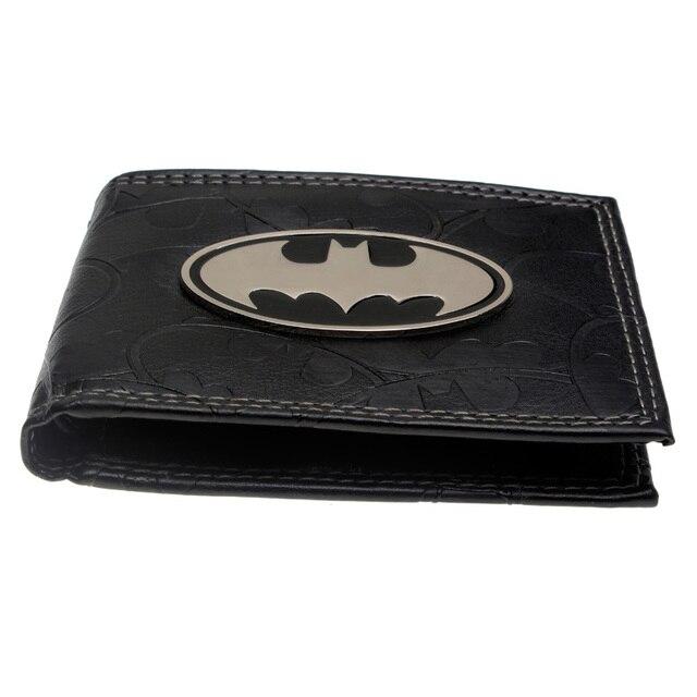 Кошелек Бэтмен эмблема №4 2