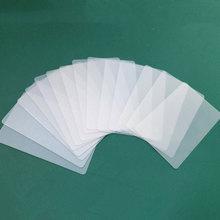 5 pieces in 1 set Handy Professional Plastic Card Pry Opening Scraper for iPad Tablet Mobile Phone Glued Screen Repair Tool