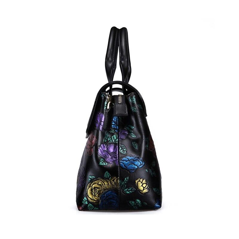 2019 beg tangan beg tangan mewah wanita ZOOLER direka beg tangan - Beg tangan - Foto 3