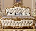Antique Royal Bed Room Furniture 318