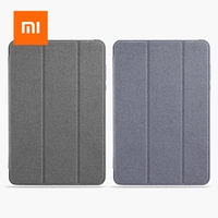 Xiaomi MiPad 2 Original Case Cover Leather Smart Ultra Thin High Quality With Tablet PC PU
