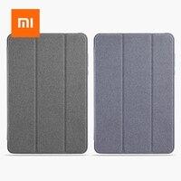 Xiaomi MiPad 2 Original Cubierta de la Caja de Cuero Elegante Ultra Delgado de Alta Calidad Con Tablet PC + Titular de la PU para Xiaomi MI Pad2