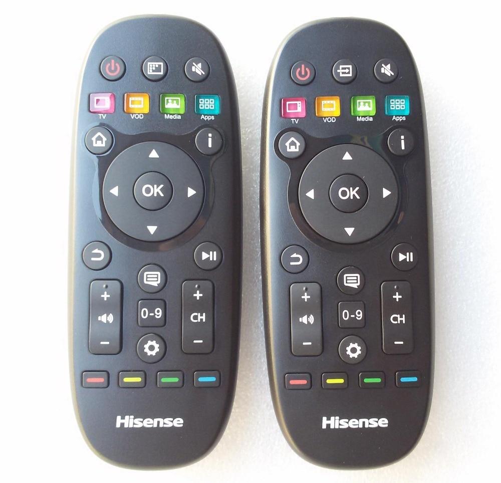 Genuine Original New Remote Control CN3A26 Hisense Smart TV