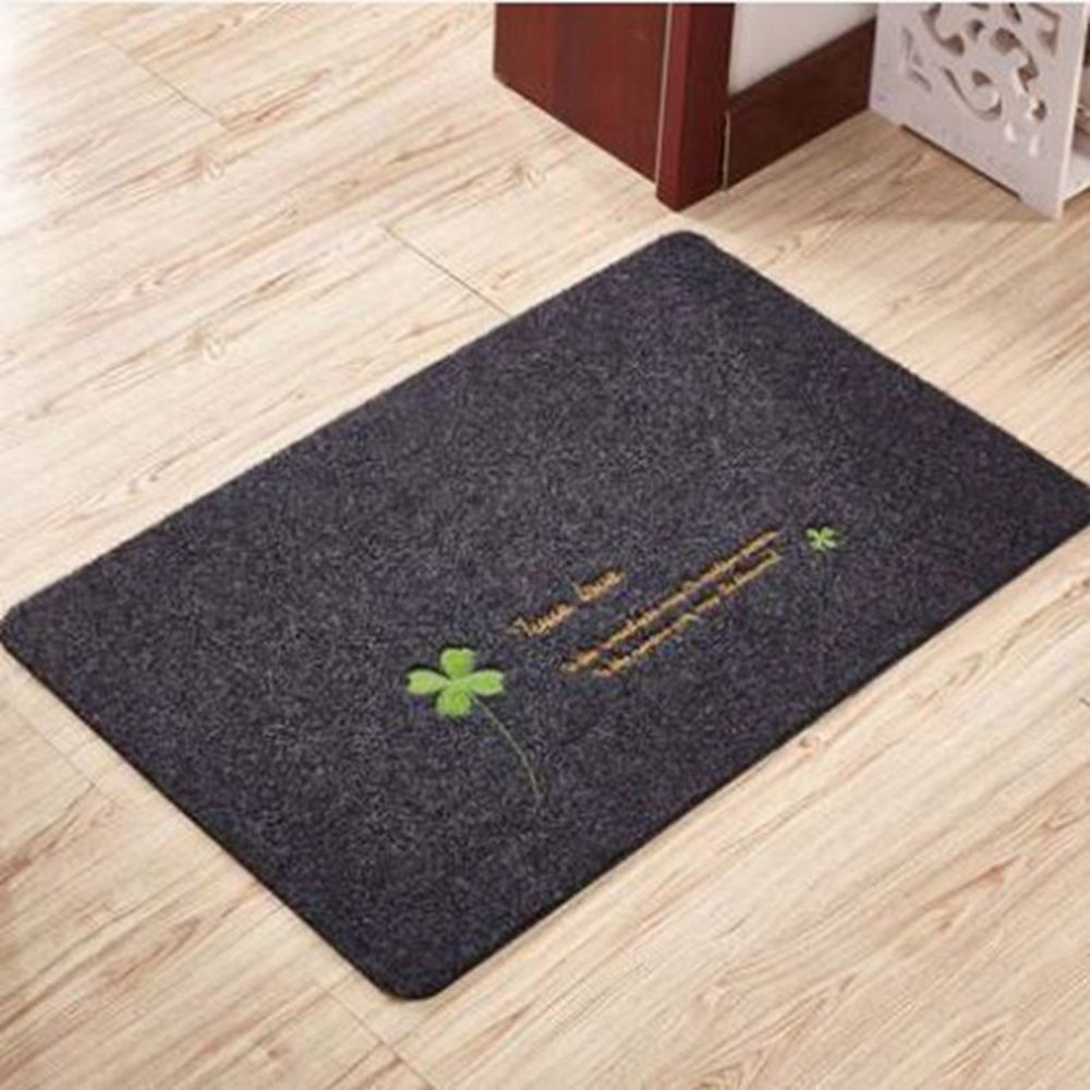 Backing Tapijt Us 12 72 5 Off Hot Non Slip Kitchen Mat Rubber Backing Doormat Runner Rug Front Door Mat In Carpet From Home Garden On Aliexpress Alibaba