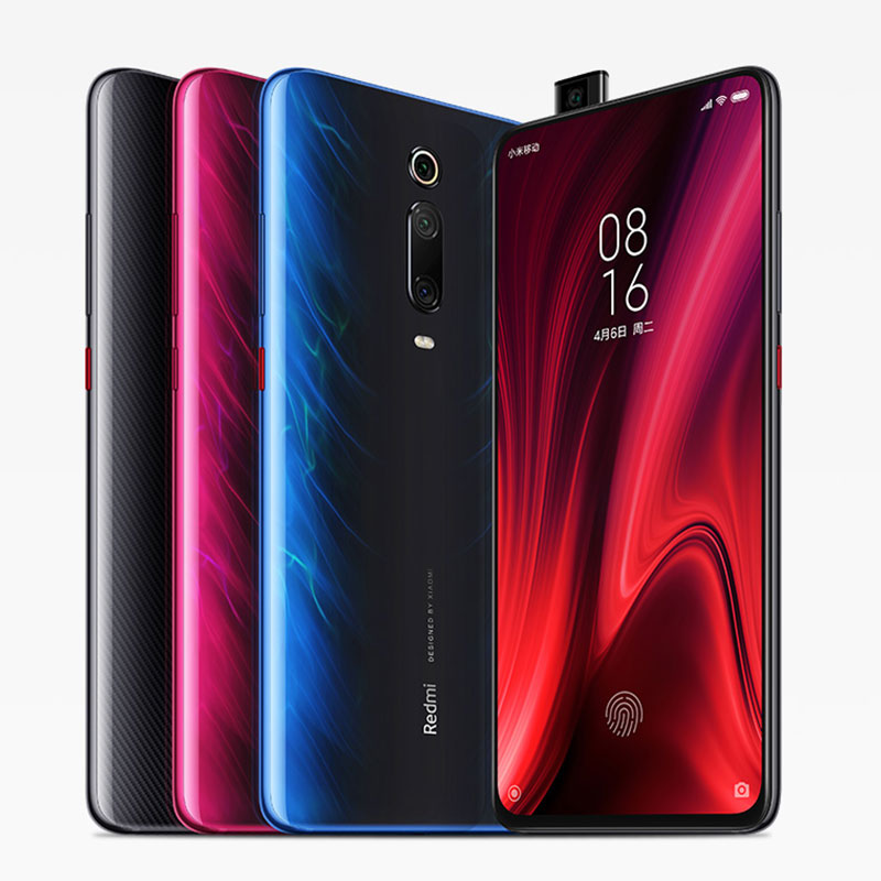 "Image 5 - Global ROM Xiaomi Redmi K20 Pro  64GB ROM 6GB RAM Phone Octa Core Snapdragon 855 4000mAh  Front 48MP Rear Camera AMOLED 6.39""-in Cellphones from Cellphones & Telecommunications"