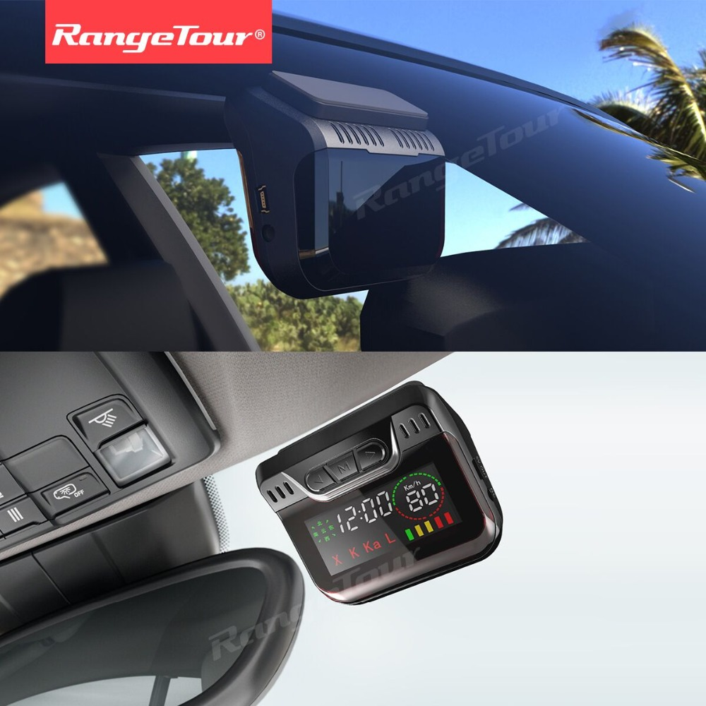 buy range tour x2 radar detector police speed car anti radar detectors x k ct l. Black Bedroom Furniture Sets. Home Design Ideas