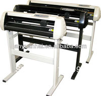 sticker cutting plotter China 600/1200mm Professional sticker machine/sticker cutting machine/vinyl cutter plotter with CE