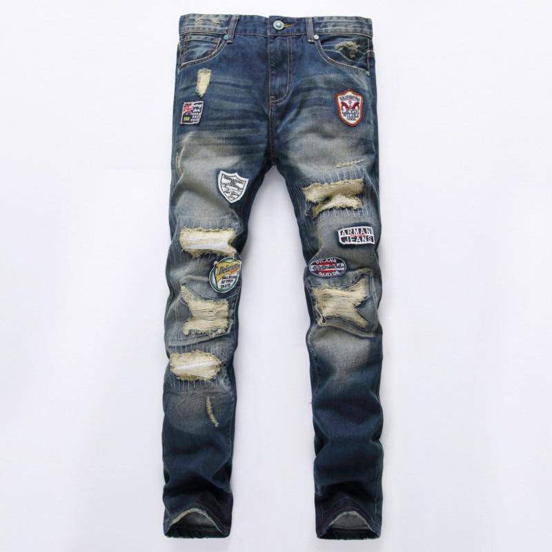 Online Get Cheap Popular Mens Jeans Brands -Aliexpress.com ...