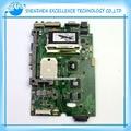 Venta caliente x5dab k40ab madre del ordenador portátil para asus k50ab k50ad k50af k40ad k40af x8aaf x5daf ddr2 mainboard