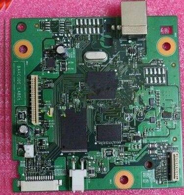 bilder für 95% neue Ursprüngliche LaserJet CZ172-60001 Formatierungskarte Für HP LaserJet Pro M126a M126 M125A M125 126 125 Mainboard Auf Verkauf