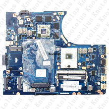 цена на 11S90000447 for lenovo Ideapad Y580 laptop motherboard LA-8002P DDR3 Free Shipping 100% test ok