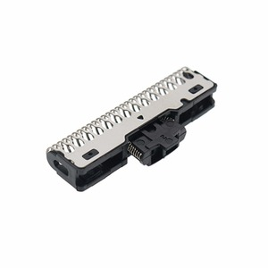 Image 5 - Replacement Shaver for Philips shaver QS6161 /33/34 QS6141 /33/41 knife mesh accessories