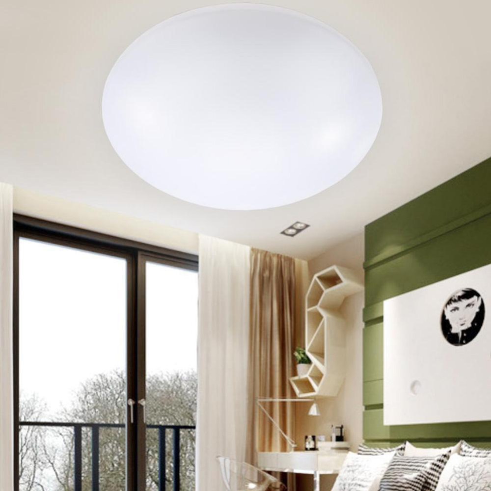 online buy wholesale cool ceiling lamp from china cool ceiling  - led ceiling light square acrylic warm white cool white w w w led ceilinglamp kitchen
