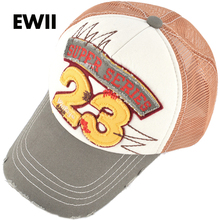 Ladies breathable branded baseball cap women letter hip hop trucker hats for women snapback caps girl casual hat bone masculino