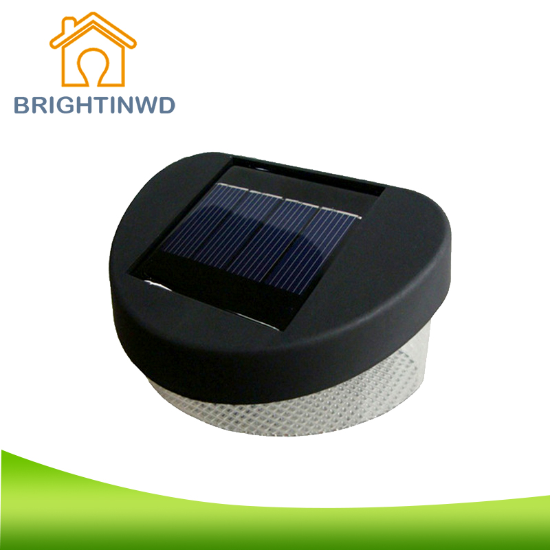 brightinwd led solar light garden lights outdoor garden wall light waterproof atmosphere lamp. Black Bedroom Furniture Sets. Home Design Ideas