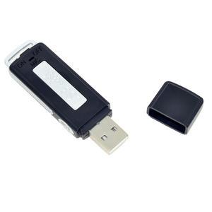 Image 4 - Savetek Mini bolígrafo USB 2 en 1, 8GB, 16GB, grabadora de voz de Audio Digital con dispositivo USB, grabación de un solo toque, 384kbps