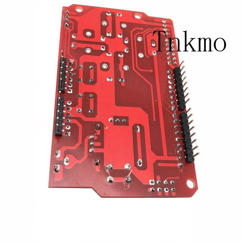 Il Migliore Periferiche E Controller Per Videogiochi Joystick Tastiera Shield Ps2 Per Arduino Nrf24l01 Nk 5110 Lcd I2c