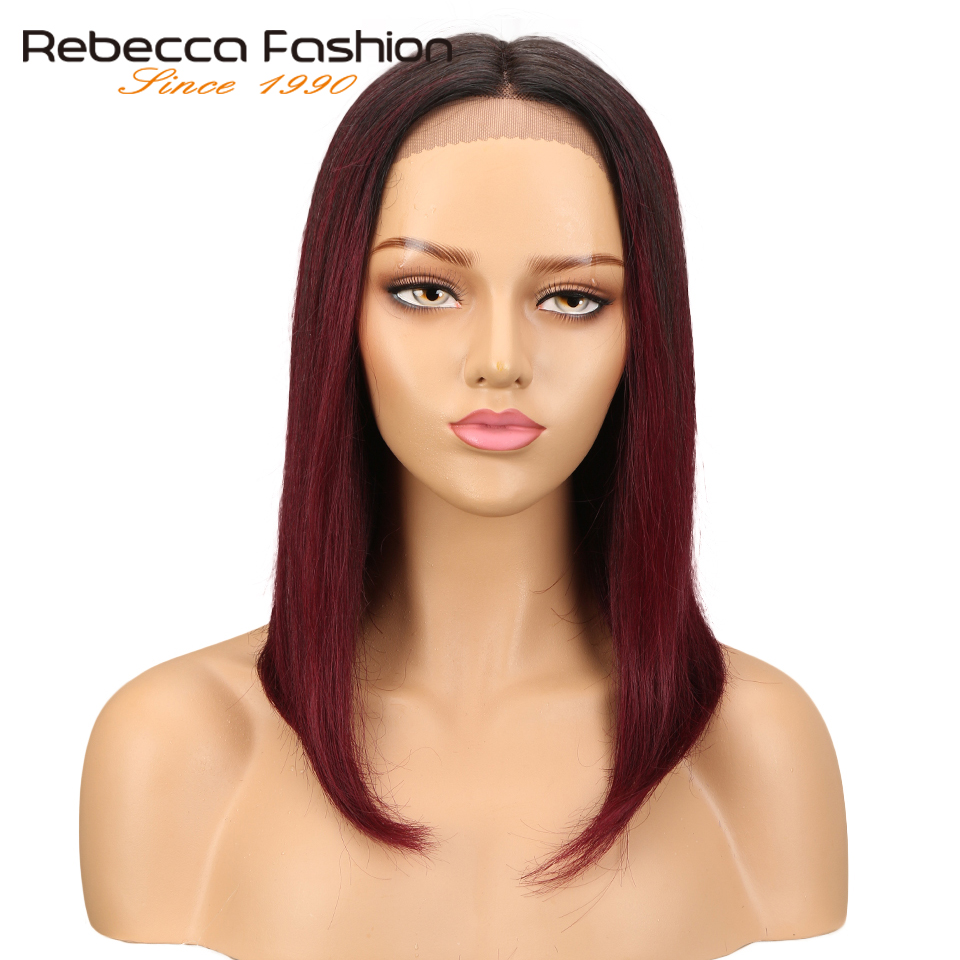 Clever May Queen Straight Lace Frontal Human Hair Wigs With Baby Hair Natural Hairline Peruvian Remy Human Hair Lace Front Wig Hair Extensions & Wigs