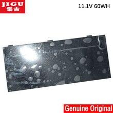 JIGU 9GP08 FV993 PG6RC R7PND X57F1 Original-laptop-Batterie Für Dell M6600 M6700 11,1 V 60WH