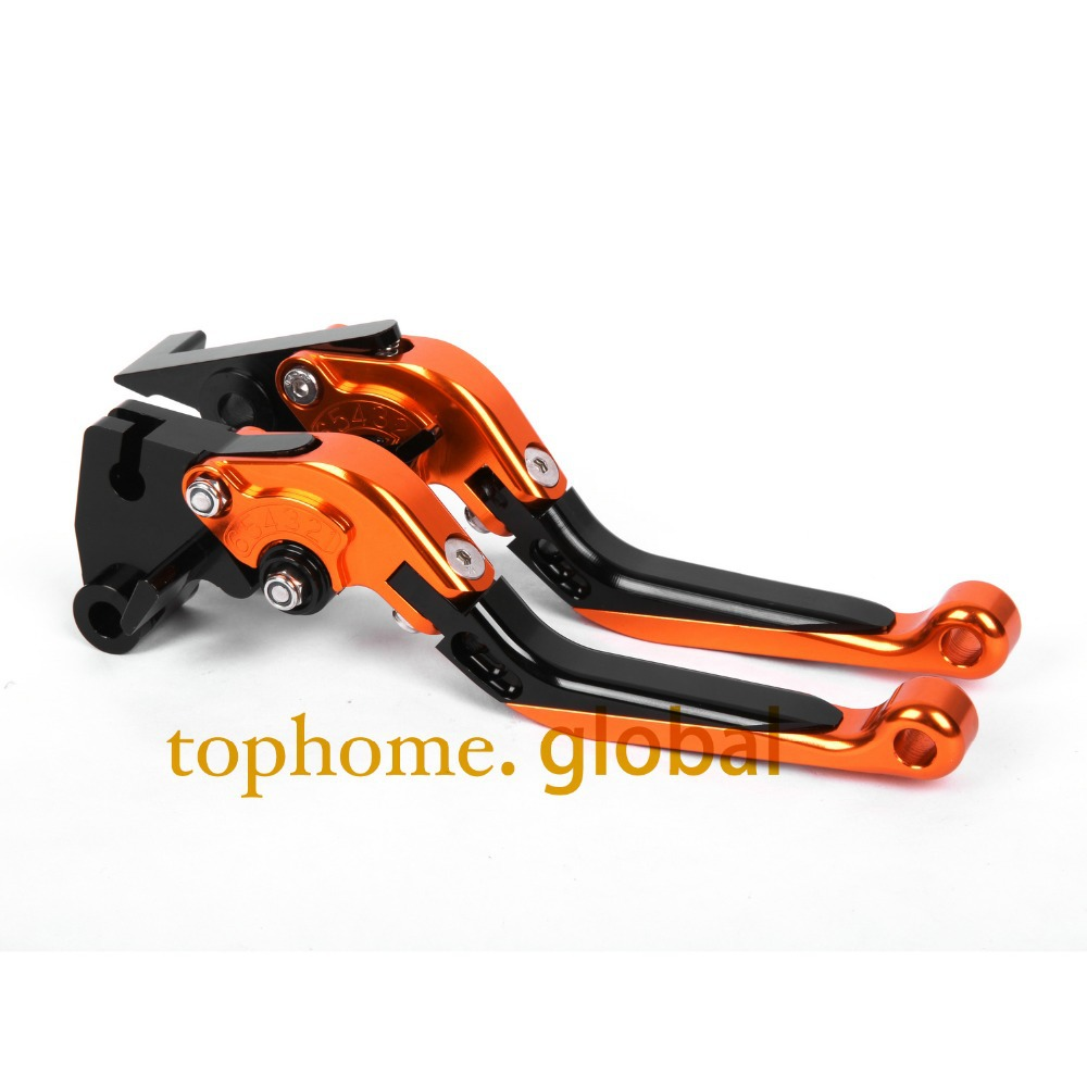 aliexpress : buy motorcycle accessories cnc folding&extending