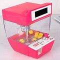Мини-будильник для ленивого человека с захватом конфет  веселая игрушка  гаджет для розыгрыша  настольные игры  подарки для детей