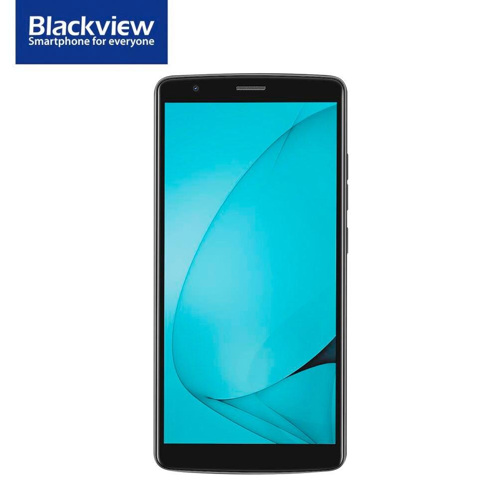 BLACKVIEW A20 Android GO Smartphone cámara trasera Dual Quad Core 5,5