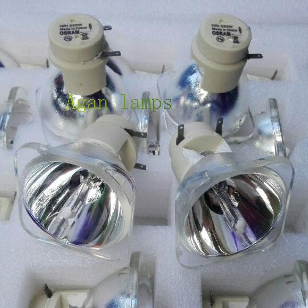 bilder für 4 teil/los 230 Watt Lampe MSD Platin 7R, P-VIP 230 Watt ersatzlampe 230 Watt Sharpy Moving head strahl glühbirne bühne licht