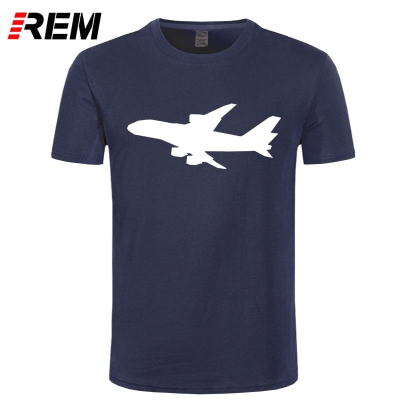1ec38284 REM Description Airbus A380 silhouette T shirt Top Lycra Cotton Men T shirt  New Design High Quality-in T-Shirts from Men's Clothing on Aliexpress.com  ...