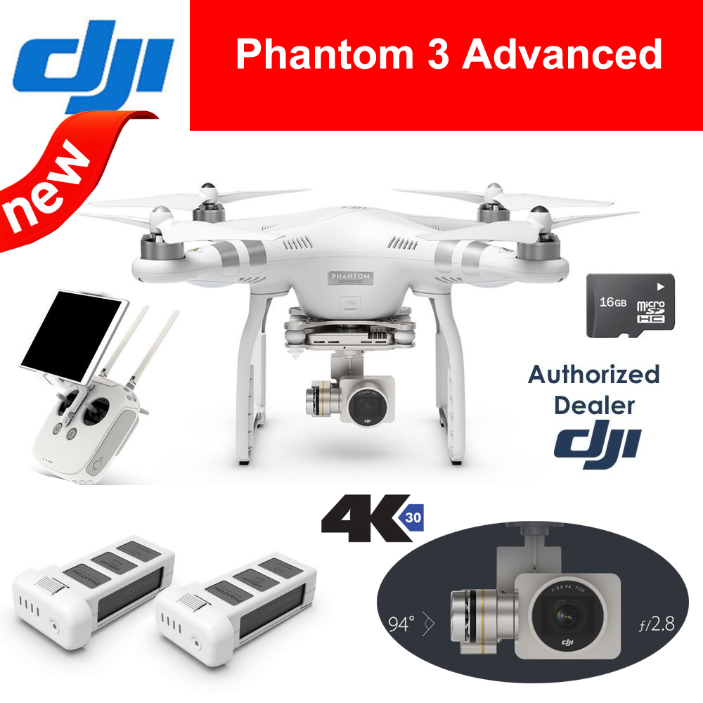 Aliexpress.com : Buy DJI Phantom 3 Professional Quadcopter RTF GPS ...